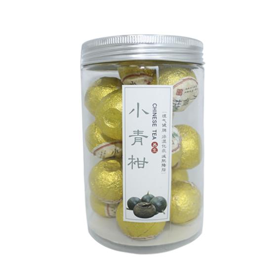小青柑(20粒/罐)